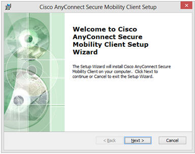 cisco anyconnect security mobility client download