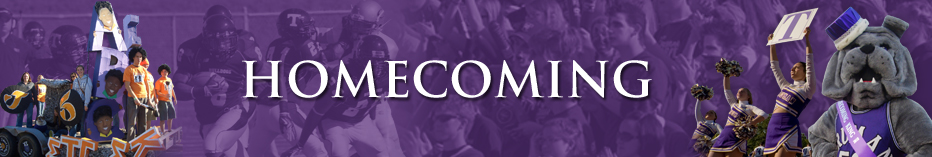 Homecoming Elections - Truman State University